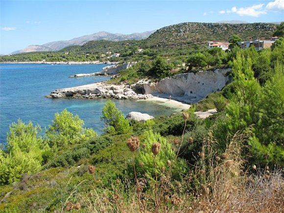 Kefalonia, Görögország