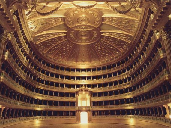 Scala Milánó