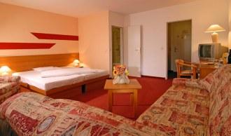 lipcsei hotel