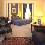 InterContinental Amstel szoba