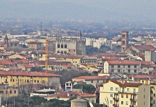 Prato, Olaszország