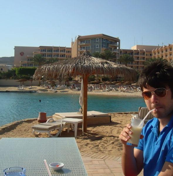 Hurghada italok
