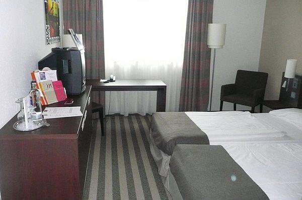 szálloda szoba