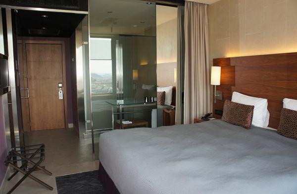 Badalona hotel
