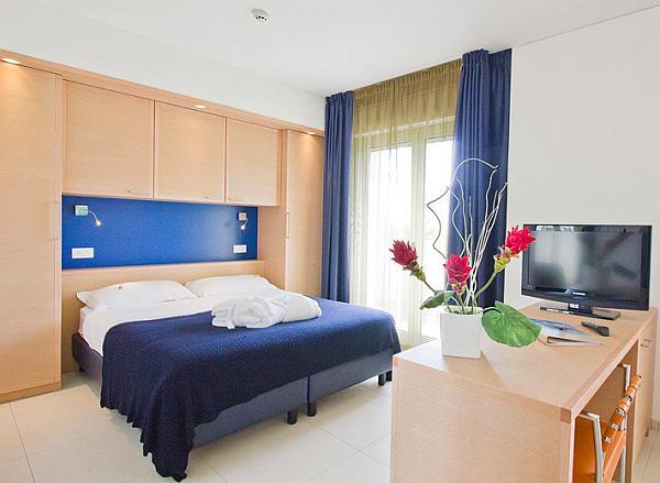 Lignano szálloda