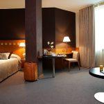 Carlemany Girona suite