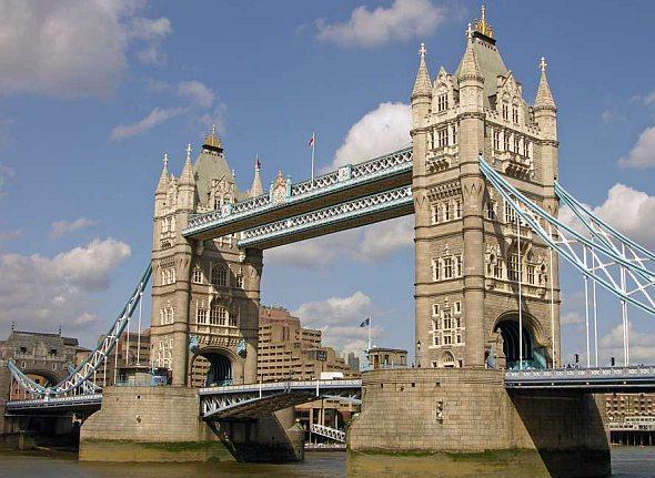 Tower Bridge híd