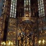 Bazilika díszes belső