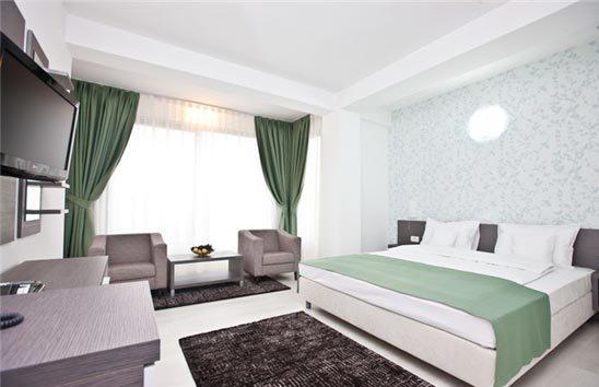 Szkopje Hotel