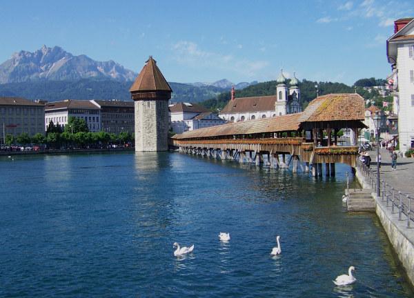 Luzern Svájc