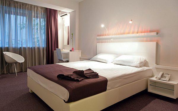 Szkopje szálloda