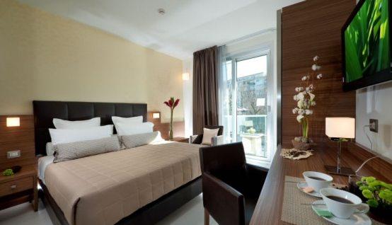Aqua Hotel 4**** Rimini