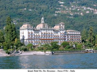Lago Maggiore  Grand Hotel