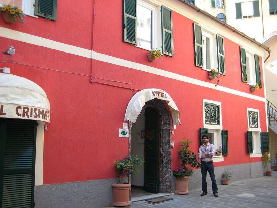 Hotel Crismar Albergo