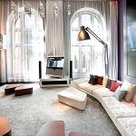 Apartman luxus