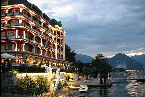 Lago Maggiore szálloda