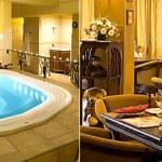Spa hotel, wellness