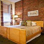 The Inn on 23rd szoba