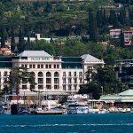 Kempinski Palace - hotelek Portoroz