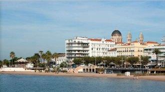 Hotel-Continental-tengerparti