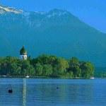 Chiemsee tó