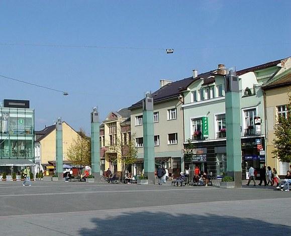Martin, síelés Szlovákia