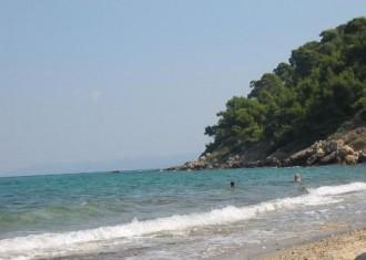 Kassandra tengerpartja