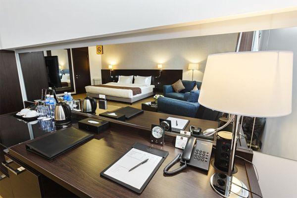 Hotel luxus Solutel