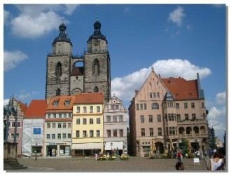 Wittenberg