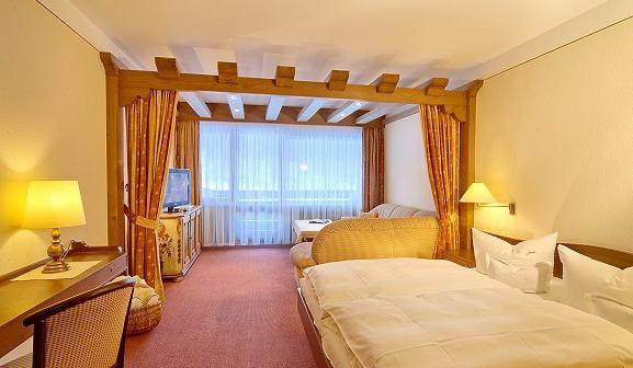 Königssee, wellness szálloda