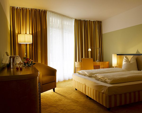 Falkensteiner Hotel Grand Spa Marienbad szoba