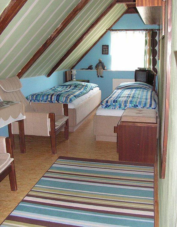 Pension STYL 1*, olcsó turista szállás, panzió