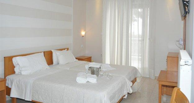 Georgalas Sun Beach - olcsó szálloda szoba