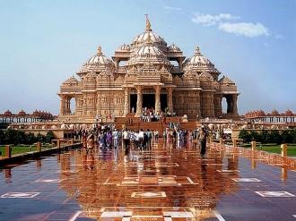 Új Delhi