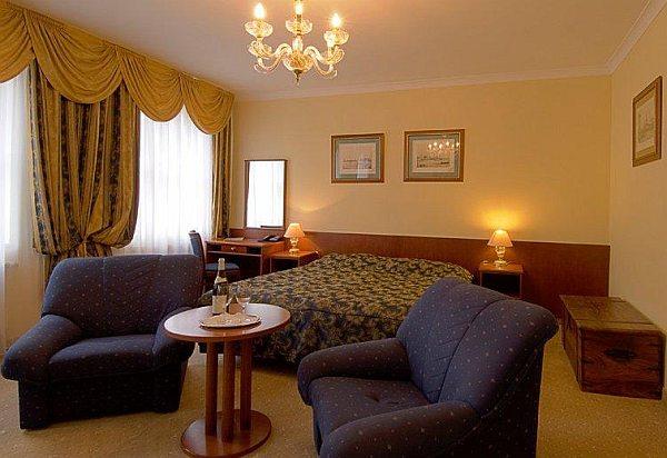 Karlovy Vary szálloda