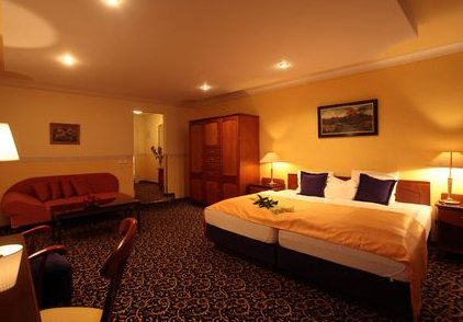Karlovy Vary hotel