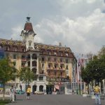 Hotel Lausanne