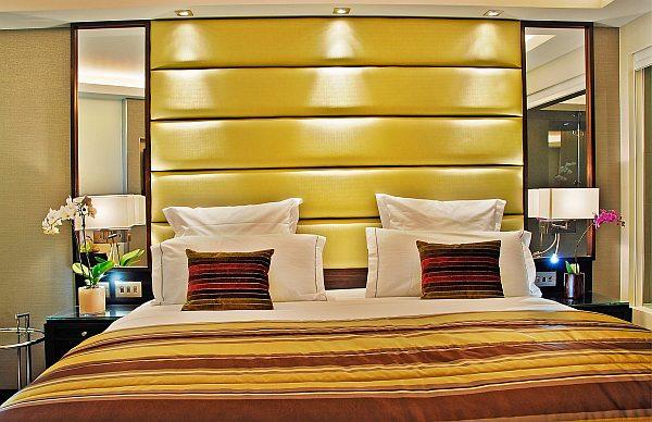 Szálloda, luxus hotelben