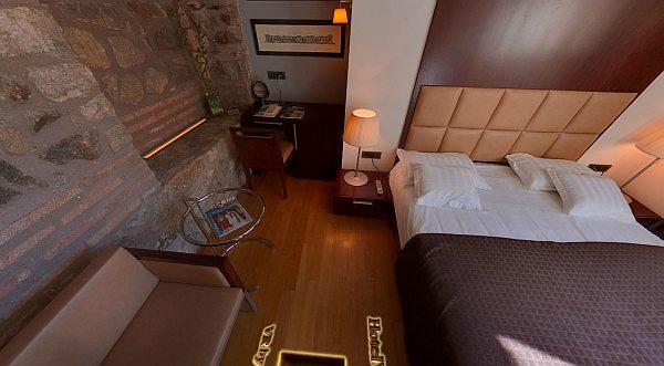 Split szálloda