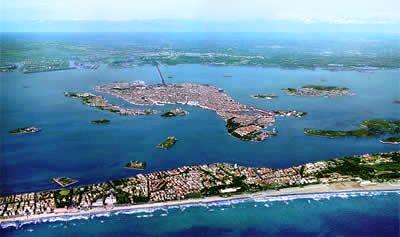 Venice-Lido