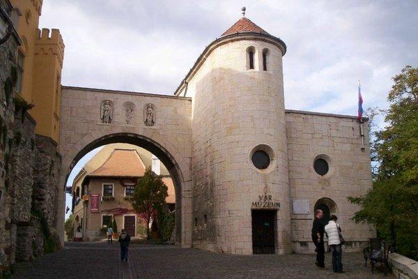 Veszprém városa
