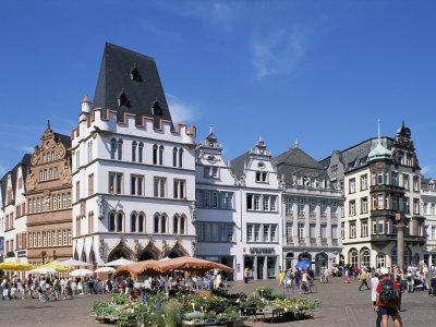 Paderborn városa