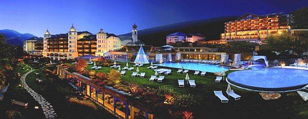 Adler Dolomiti Spa Sport Hotel Resort 5*****