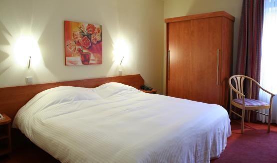 Best Western szálloda: Leonardo Charleroi