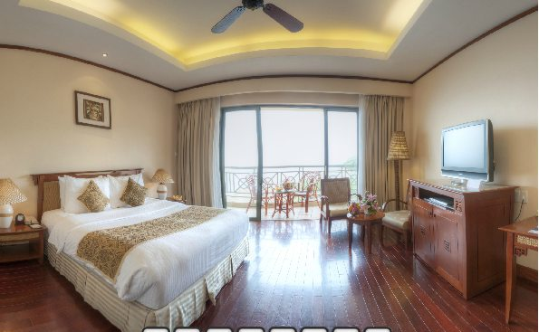 Vinpearl Resort Nha Trang deluxe