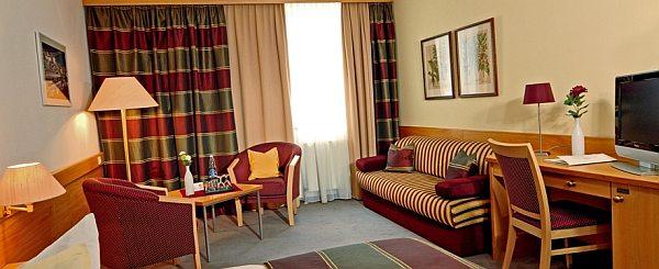 Passau szálloda