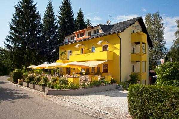 Rosegg - Ausztria