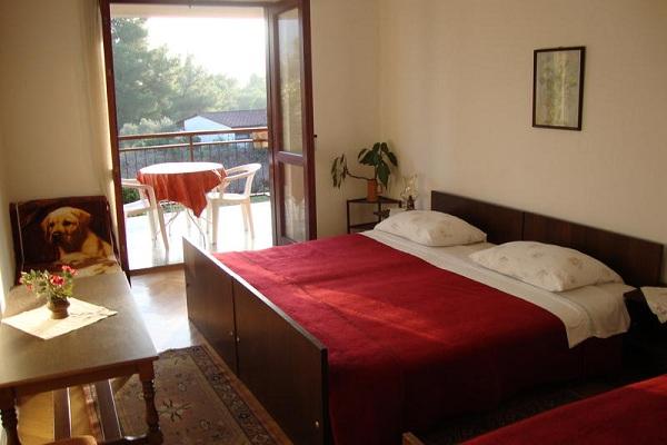 Stari Grad kiadó apartman