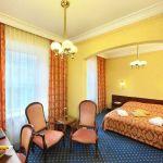 Hotel Kummer szoba