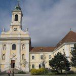 Vorstadtkirche templom
